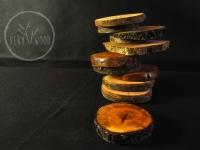 magnesy na lodówkę3 - very wood