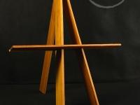 sztaluga-very wood