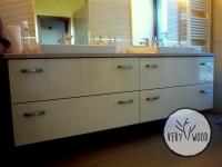 meble łazienkowe lakierowany MDF3 - very wood
