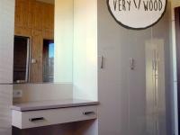 meble łazienkowe lakierowany MDF4-very wood
