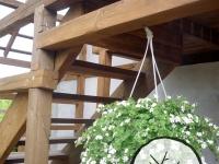 schody z tarasem2 - very wood