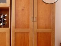 dębowa szafa komoda barek2-very wood