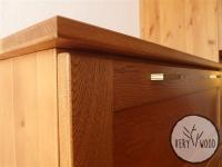 dębowa szafa komoda barek6 - very wood