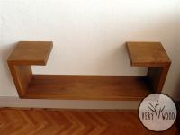 drewniana półka4 - very wood