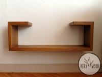 drewniana półka5 - very wood