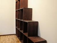 drewniany regał3-very wood