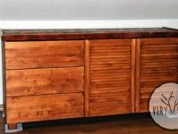 komoda sosnowa - very wood