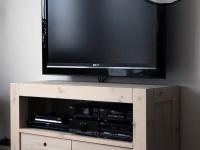 sosnowa szafka TV-very wood