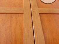 dębowa szafa komoda barek8-very wood