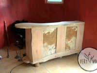 drewniany bar - very wood