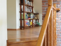drewniany regał1-very wood