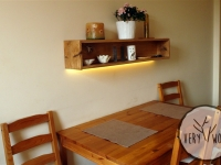 kącik jadalny - very wood