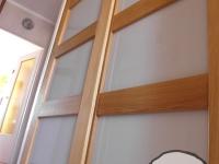 szafa wnękowa dąb z lakobelem-very wood