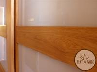 szafa wnękowa dąb z lakobelem3 - very wood-1